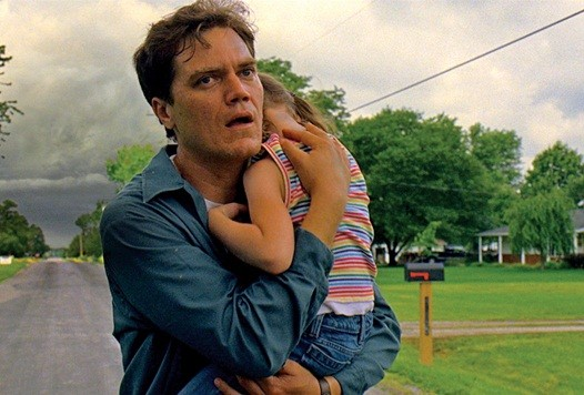 Michael Shannon in Take Shelter: The one that got away.