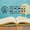Mid-South Book Festival Booked For September