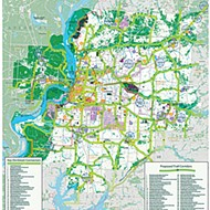 Mid-South Greenprint Outlines Sustainability Projects