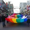 Mid-South Pride Parade and Festival