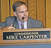 Mike Carpenter