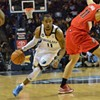 Postgame Notebook: Grizzlies 91, Blazers 85 — Hollins Goes Small, Comes Up Big