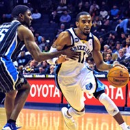 Postgame Notebook: Grizzlies 88, Magic 82 — Just Enough and Nothing More