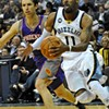 Postgame Notebook: Grizzlies 104, Suns 93 – Where Rudy Goes Large and the Griz Get No Help