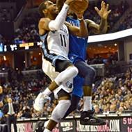 Month to Month: The Grizzlies' December Slide was Offensive.