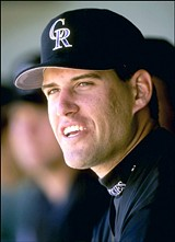 Mike Coolbaugh