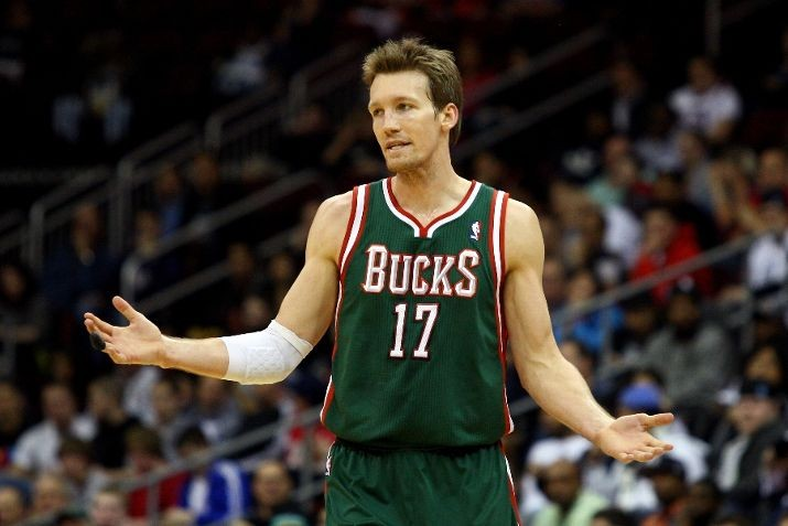 Mike Dunleavy Jr. -- A good fit if the price is right.