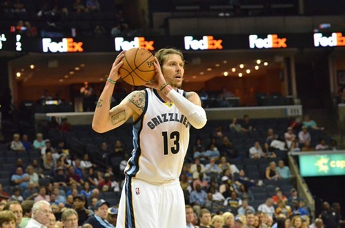 Mike Miller came here to win a championship. How likely is that outcome for the Grizzlies?