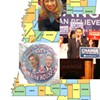 Mississippi Casts a Vote for President Tuesday