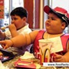 Mississippi is Number One -- For Obesity