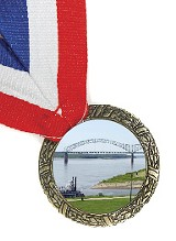 Mississippi River, - 1st Place: Best Free Date - JUSTIN FOX BURKS