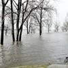 Mississippi River Mayors Share Agenda, Problems