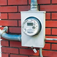 MLGW's smart meters will allow customers to pre-pay for utilities.