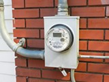 MLGW's smart meters will be installed at some homes this fall.