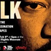 MLK Doc Premiere Today at Civil Rights Museum