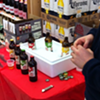 Mmmm. Beer Tastings in Grocery Stores