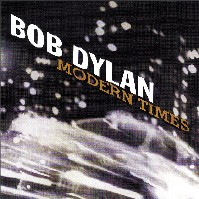 Modern Times - Bob Dylan - (Columbia)