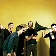 Modest Mouse Sell Out Minglewood