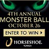 Monster Ball Ticket Giveaway