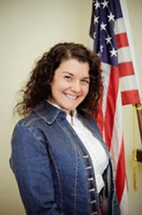 Montana State Rep.-Elect Reilly Neill