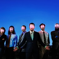 Mid-Week Music: Modest Mouse, John Paul Keith, The Slackers