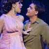 """More music from Michael Ching's """"A Midsummer Night's Dream: Opera a cappella"""""""
