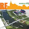 More on Nashville and Memphis Riverfronts