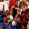 Pau Gasol Visits HIV Patients in Angola as UNICEF Ambassador