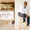 Mo's Bows  2014 Spring Lookbook — Catching up with designer Moziah Bridges