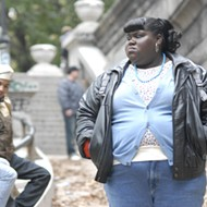 Movie Friday: Blind Side, Precious, An Education