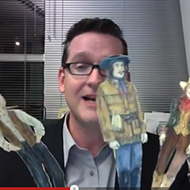 """Elixir of Love"" Explained with Stick Puppets"