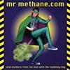 Memphis Needs Mr. Methane!