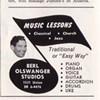 Mr. Music — Berl Olswanger