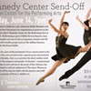 Mrs. Pugh Goes to Washington: Ballet Memphis to host a pre-Kennedy Center party