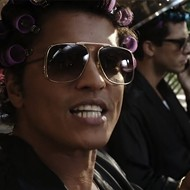 Music Video Monday: Mark Ronson and Bruno Mars