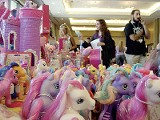 My Little Pony fans gather at the Memphis Cook Convention Center