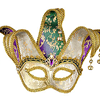 Mystic Krewe of Pegasus Hosts Mardi Gras Party and Auction
