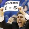 NCAA Tournament: Michigan State 70, Tigers 48