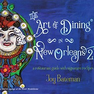 New Books from Joy Bateman and Gerald Duff