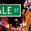 New Deal on Beale