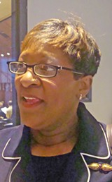 JB - New District 97 State Rep. Karen Camper