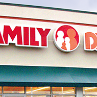 New Family Dollar to be Built Across From Almost New Family Dollar?