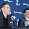 New Grizzlies Owners Debut at FedExForum