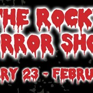 """A First Look at Playhouse on the Square's Revival of """"The Rocky Horror Show"""""""