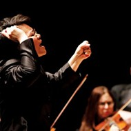 MSO Conductor Mei-Ann Chen to Step Down Following the 2015-2016 Concert Season