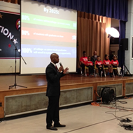 New Plan Seeks to Ensure 80 Percent of SCS Students Graduate College- or Career-Ready
