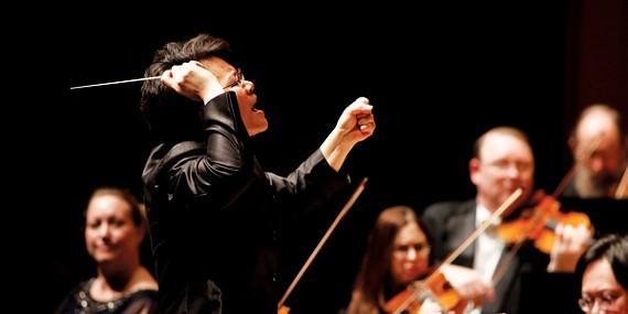Mei-Ann Chen - PHOTO BY JUSTIN FOX BURKS