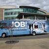 New JobLINC Bus Rolls Into Memphis