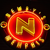 Newby's Seized By State