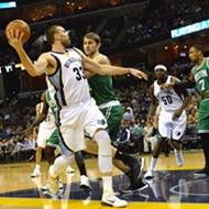 Next Day Notes: Grizzlies 117, Celtics 100